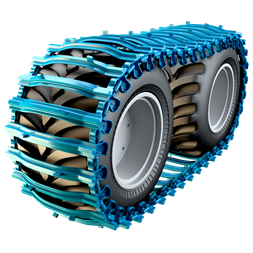 ecotrack tires